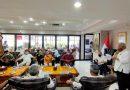 Rakor Bareng Menteri PUPR, Dirut ITDC dan Ketua DPD RI, Gubernur NTB Desak Percepatan Infrastruktur KEK Mandalika