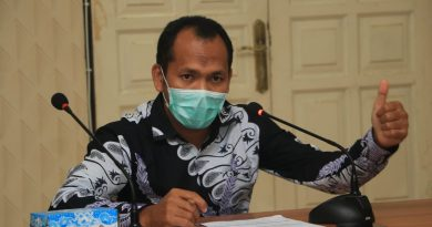 PKS KSB Usulkan Perampingan OPD