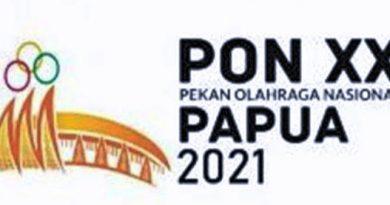 AMMAN Jadi Sponsor Resmi Kontingen NTB di PON XX Papua