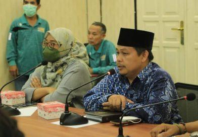 Komisi II Dorong KSB Menjadi Kabupaten Layak Anak